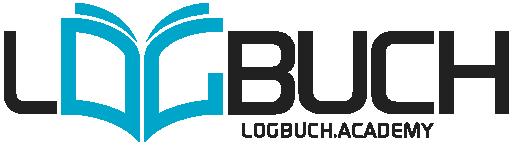 Logbuch Academy Logo